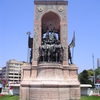 Monument Of The Republic