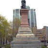 Monument To Queen Victoria