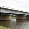 Moorabool Street Bridge Geelong