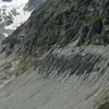 Moraine Glacier Ferpecle