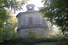 The Ruins Of The Hellhaus