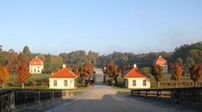 The Park Of The Castle