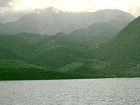 Morne Diablotin National Park