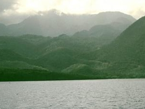Morne National Park