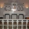 Mortuary Chapel\\\'s Communion Rail