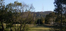 Mount Coot Tha And T V Towers