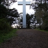 Mount Davidson Cross