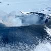 Mount Erebus Volcano