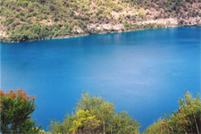 Mount Gambier Blue Lake View