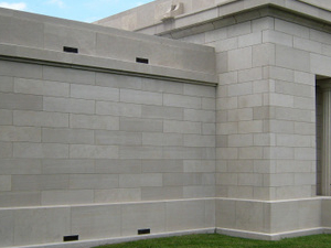 Mount Holly Mausoleo