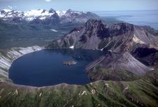Mount Kaguyak