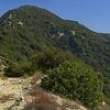 Mount Lowe From West Side