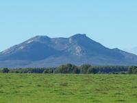 Mount Manypeaks