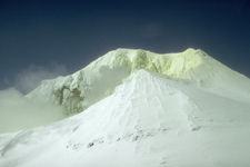 Mount Martin