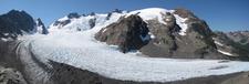 The Blue Glacier