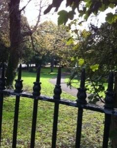 Mount Pleasant Square Park