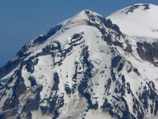 Mount Rainer Liberty Cap