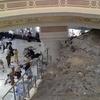 Mount Safa In Masjid Al-Haram