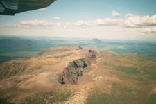 Mount Tarawera 3