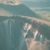 Mount Tarawera Crater