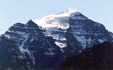 North Face Of Mt.Temple