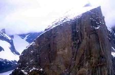 Mount Thor Peak
