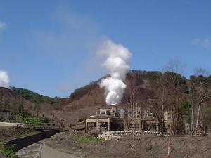 Monte Usu