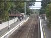 Mount Waverley Station