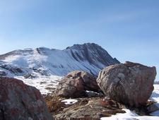 Mount Wilcox