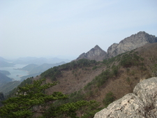 Mountain Woraksan
