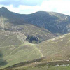 Slieve Bearnagh And Mourne Wall