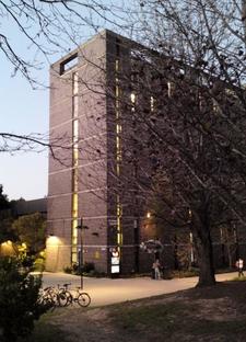 Science Faculty Dusk