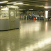 Santa Lucía Metro Station