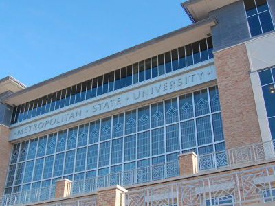 Metropolitan State University Saint Paul Campus