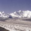 Nabesna Glaciar