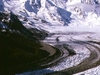 Mt Blackburn   Kennicott Glacier