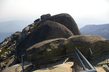 Mt Buffalo The Horn