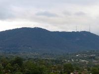 Mount Dandenong