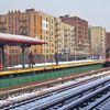Mount Eden Avenue Station