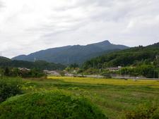 Mount Kanmuri