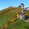 Mount Kinpu