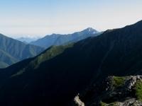 Minami Alps National Park