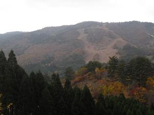 Monte Osorakan
