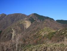 Mount Shindainichi