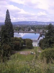 Mount Tabor Reservoir