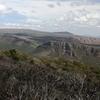 Western Vantage From Mount William