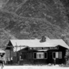 The Mt. Wilson Tollhouse