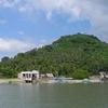 Mt. Caglago From Port