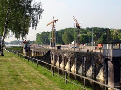 Münster Lock