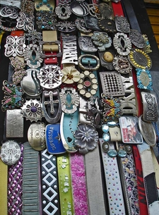 Mumbai Belt Shop